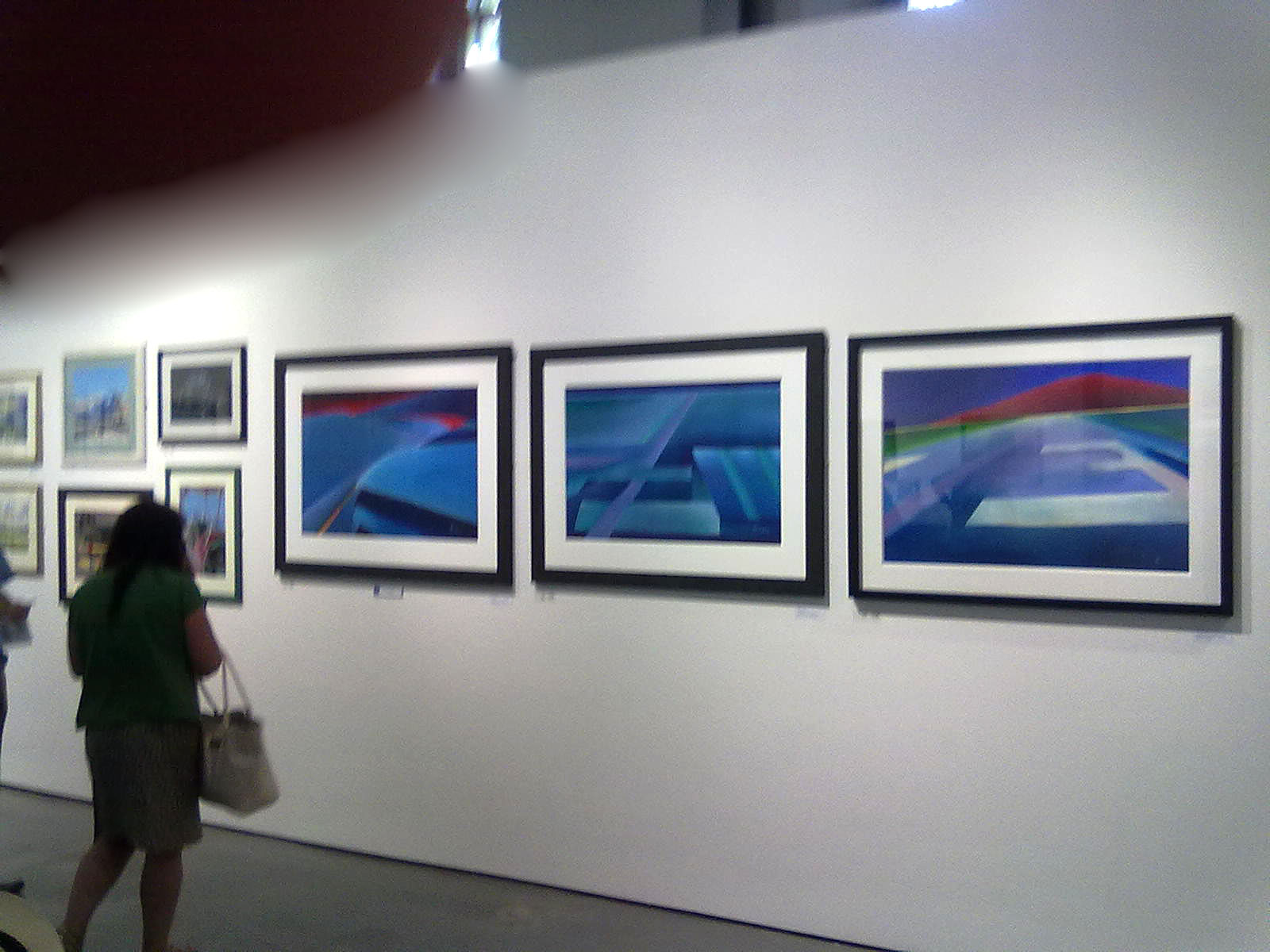 guild of aviation at at mall gallery