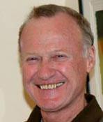 Alan Brain artist and art tutor
