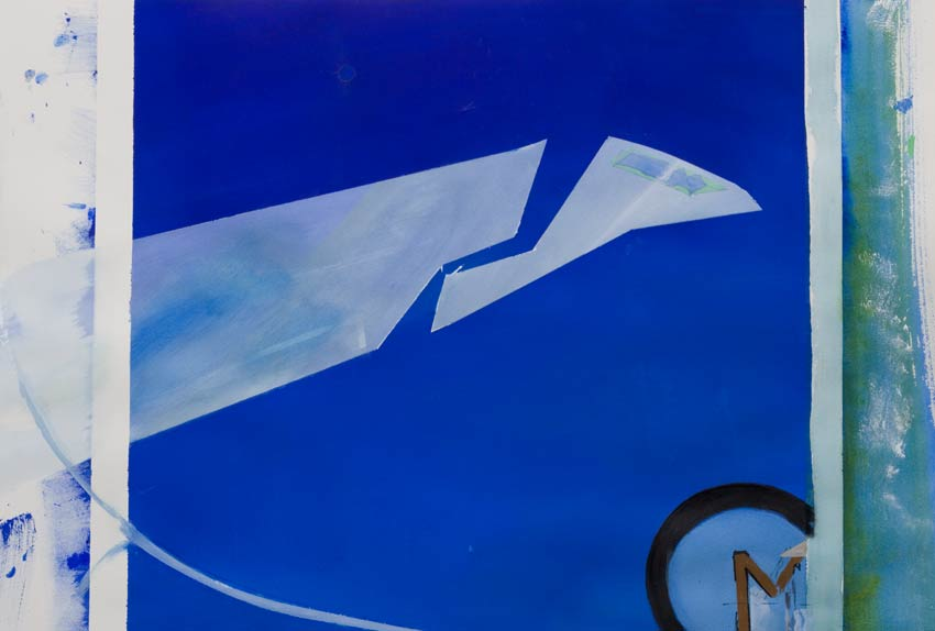 malaysian airlines flight 17 tragedy painting