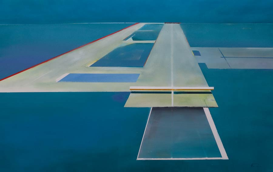 Different aviation Picture - Glide Slope