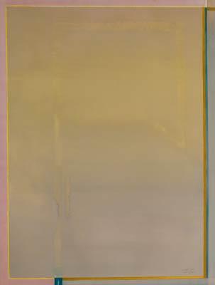 minimal artwork in watercolour - remember Skip