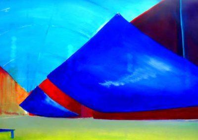geometric abstraction art