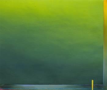 Contemporary Minimal Paintings – Gaze
