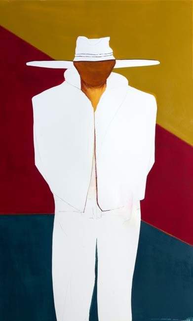 Spanish male paintings - Hombre