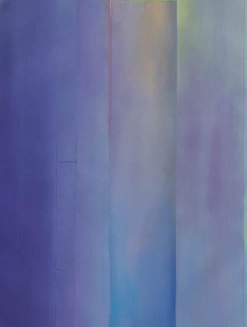 minimal geometric painting openings