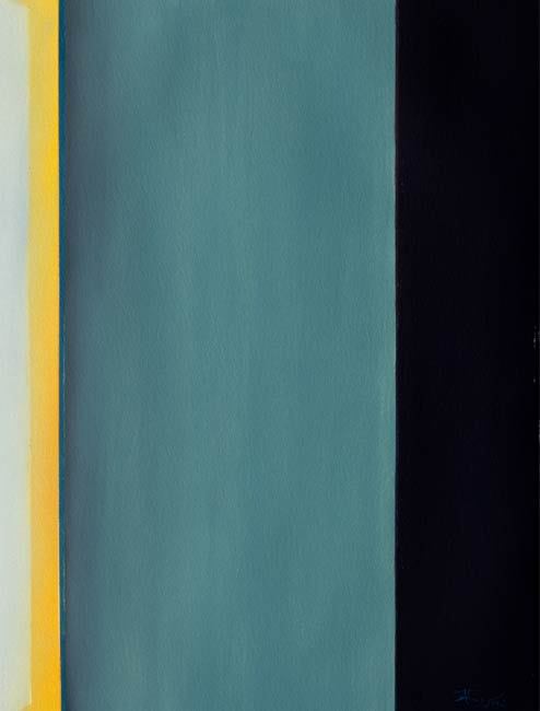 geometric abstraction paintings - engage